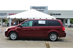 New Vehicles for sale 2020 Dodge Grand Caravan SE PLUS (NOT AVAILABLE IN ALL 50 STATES) Passenger Van in Decatur, AL