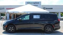 New Vehicles for sale 2020 Chrysler Pacifica TOURING L PLUS Passenger Van in Decatur, AL
