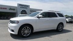 New Vehicles for sale 2019 Dodge Durango GT PLUS RWD Sport Utility in Decatur, AL