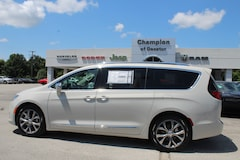 2020 Chrysler Pacifica LIMITED Passenger Van