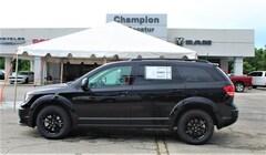 New Vehicles for sale 2020 Dodge Journey SE (FWD) Sport Utility in Decatur, AL