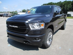 New Vehicles for sale 2019 Ram All-New 1500 BIG HORN / LONE STAR CREW CAB 4X4 5'7 BOX Crew Cab in Decatur, AL