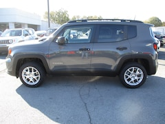 New Vehicles for sale 2020 Jeep Renegade SPORT 4X4 Sport Utility in Decatur, AL