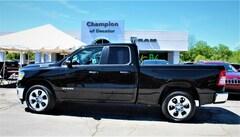 New Vehicles for sale 2020 Ram 1500 BIG HORN QUAD CAB 4X2 6'4 BOX Quad Cab in Decatur, AL