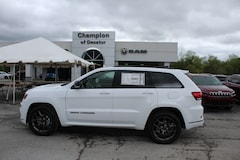 New Vehicles for sale 2020 Jeep Grand Cherokee LIMITED X 4X2 Sport Utility in Decatur, AL
