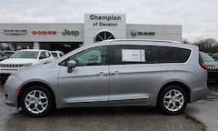 New Vehicles for sale 2020 Chrysler Pacifica 35TH ANNIVERSARY TOURING L Passenger Van in Decatur, AL