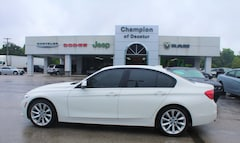 Used Vehicles for sale 2018 BMW 320i Sedan in Decatur, AL