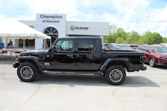 New Vehicles for sale 2020 Jeep Gladiator OVERLAND 4X4 Crew Cab in Decatur, AL