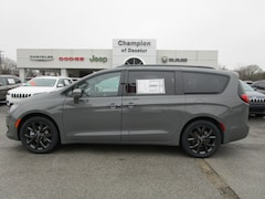 New Vehicles for sale 2020 Chrysler Pacifica RED S EDITION Passenger Van in Decatur, AL
