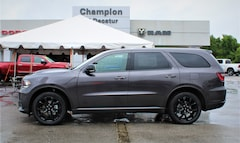 New Vehicles for sale 2020 Dodge Durango GT PLUS RWD Sport Utility in Decatur, AL