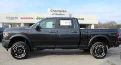 New Vehicles for sale 2020 Ram 2500 POWER WAGON CREW CAB 4X4 6'4 BOX Crew Cab in Decatur, AL