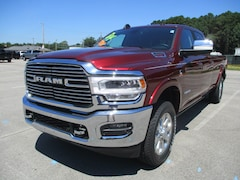 New Vehicles for sale 2019 Ram 2500 LARAMIE CREW CAB 4X4 8' BOX Crew Cab in Decatur, AL