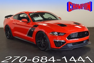 2020 Ford Mustang Roush Stage 3 Coupe