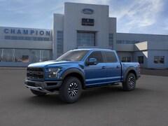 2020 Ford F-150 Roush Raptor Truck SuperCrew Cab
