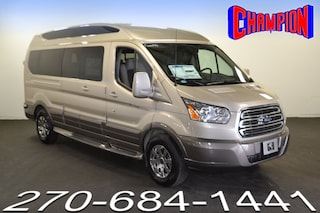 2018 Ford Transit-150 Conversion Van Van