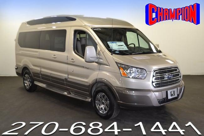 2018 Ford Transit-150 Conversion Van Van