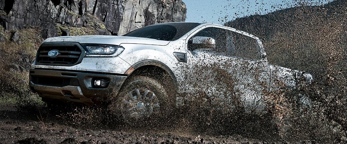 2019 Ford Ranger | Gervais Ford