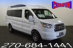 2019 Ford Transit-150 Conversion Van Van Low Roof Cargo Van