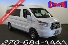 2019 Ford Transit-150 Conversion Van Van Low Roof Cargo Van
