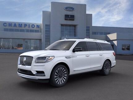 2020 Lincoln Navigator L SUV