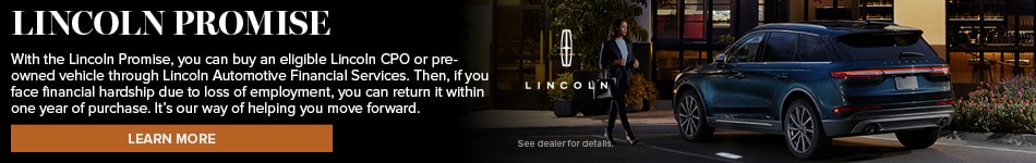 The Lincoln Promise