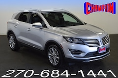 Used 2016 Lincoln MKC Select AWD  Select