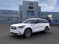 2020 Lincoln Aviator Reserve Reserve AWD