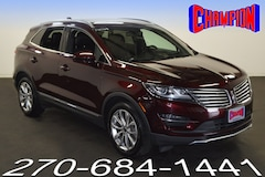 2017 Lincoln MKC Select Select AWD