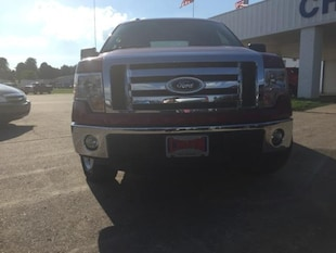 Used Vehicle Inventory | Champion Ford REO in Rockport