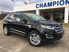 2018 Ford Edge SEL FWD Sport Utility