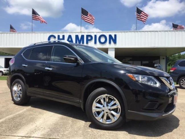 Champion Ford Reo >> Used 2015 Nissan Rogue For Sale At Champion Ford Reo Vin