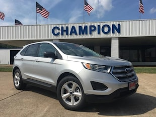 2018 Ford Edge SE FWD Sport Utility