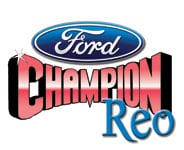 Champion Ford REO