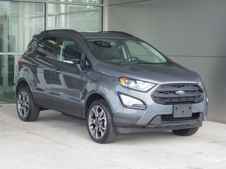 2020 Ford EcoSport SES AWD SES  Crossover