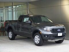 2020 Ford Ranger XL 4x2 XL  SuperCab 6.1 ft. SB Pickup
