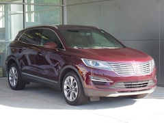 2017 Lincoln MKC Select Select  SUV