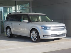 2019 Ford Flex Limited AWD Limited  Crossover w/EcoBoost