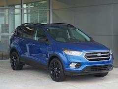 2018 Ford Escape SE SE  SUV