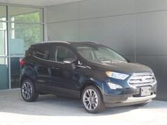 2019 Ford EcoSport Titanium Titanium  Crossover
