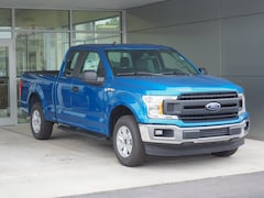 2020 Ford F-150 XL 4x2 XL  SuperCab 6.5 ft. SB