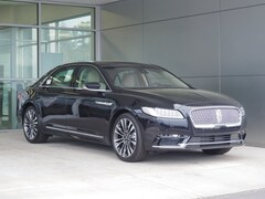 2020 Lincoln Continental Reserve Reserve  Sedan