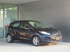 2015 Ford Fiesta SE SE  Hatchback
