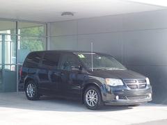 2012 Dodge Grand Caravan R/T R/T  Mini-Van
