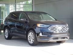 2019 Ford Edge Titanium Titanium  Crossover