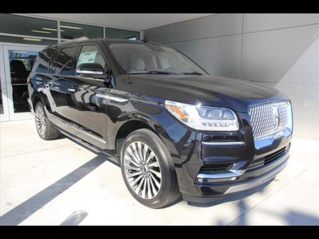 2019 Lincoln Navigator L Reserve 4x4 Reserve  SUV