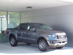 2019 Ford Ranger XLT 4x4 XLT  SuperCrew 5.1 ft. SB Pickup