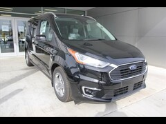 2019 Ford Transit Connect Wagon Titanium Titanium  LWB Mini-Van w/Rear Liftgate