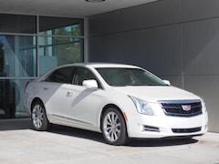 Used 2016 Cadillac XTS Luxury Collection Sedan