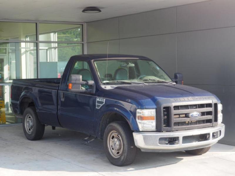 2010 Ford F-250 XL Truck