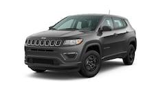 2020 Jeep Compass SPORT 4X4 Sport Utility